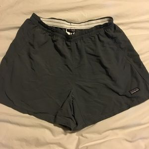 Patagonia women's Baggies